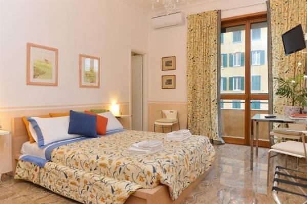 Hotel Il Viandante Romano