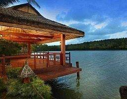 Hotel Fragrant Nature Resort