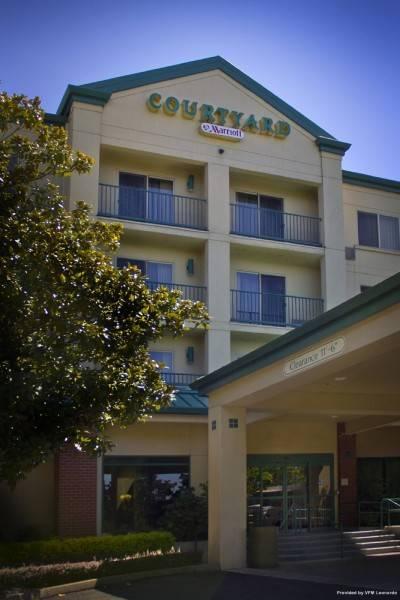 Hotel Courtyard Portland Tigard