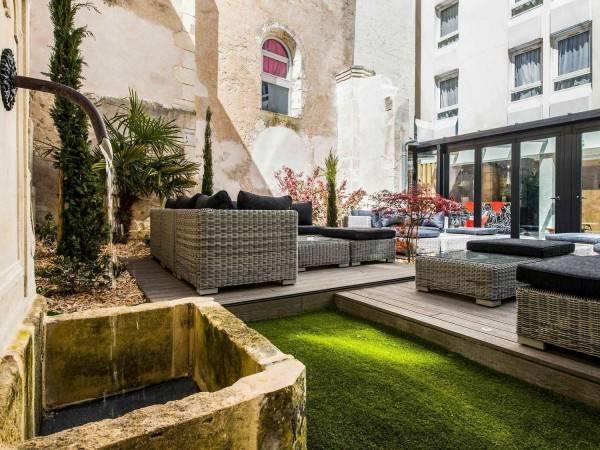 Hotel ibis La Rochelle Vieux-Port