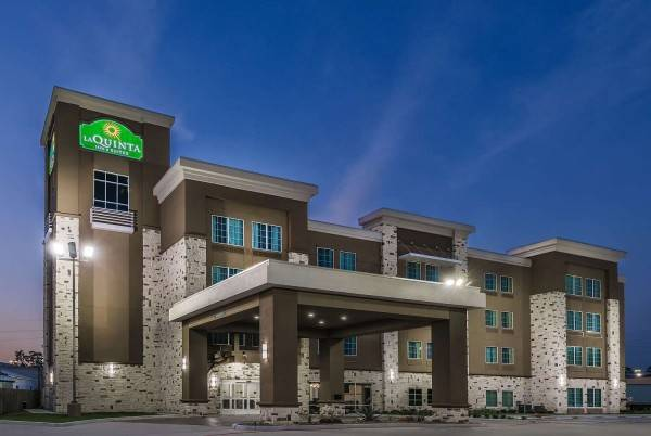 La Quinta Inn & Suites by Wyndham Houston Humble Atascocita