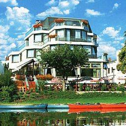 Hotel Wakenitzblick Haupthaus
