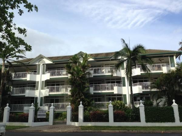 Hotel Costa Royale Trinity Beach