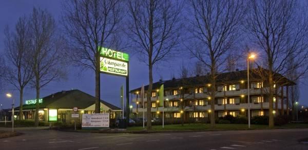 Hotel Campanile - Leeuwarden