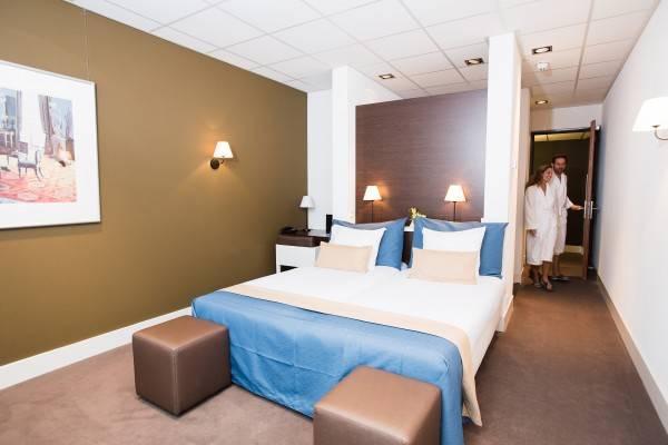 Spa Sport Hotel Zuiver Amsterdam
