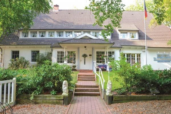 Hotel Landhaus am Fillerberg (ehem. Landhaus Thurm-Meyer)