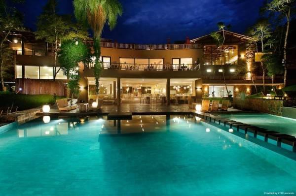 Hotel Loisuites Iguazu
