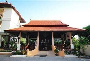 Hotel Ao-nang Orchid Resort