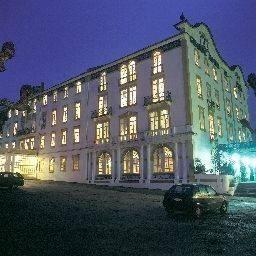 Belver Grande Hotel da Curia Golf & Spa
