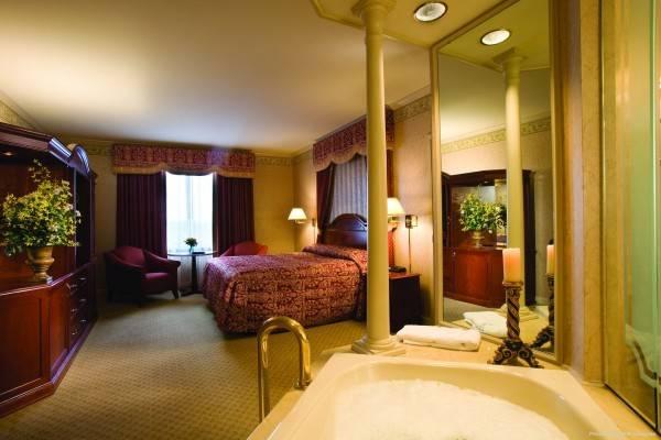 Hotel Tunica Roadhouse