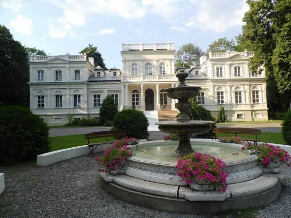 Hotel Pałac Chojnata