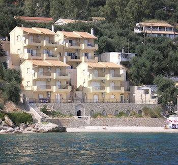 Hotel Martisea Apartments