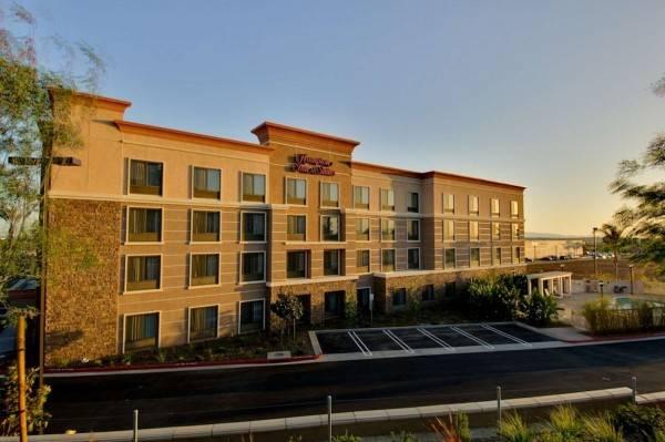 Hampton Inn - Suites Moreno Valley