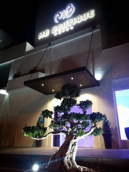 MB Boutique Hotel - Adults Only -