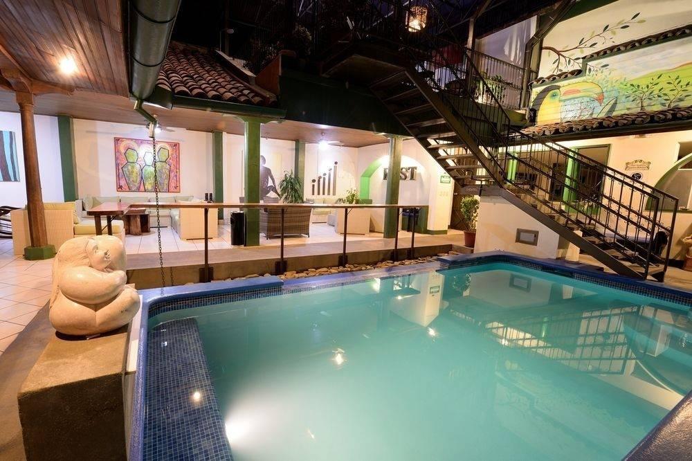 Hotel San Juan De Leon Nicaragua En Hrs Con Servicios Gratuitos