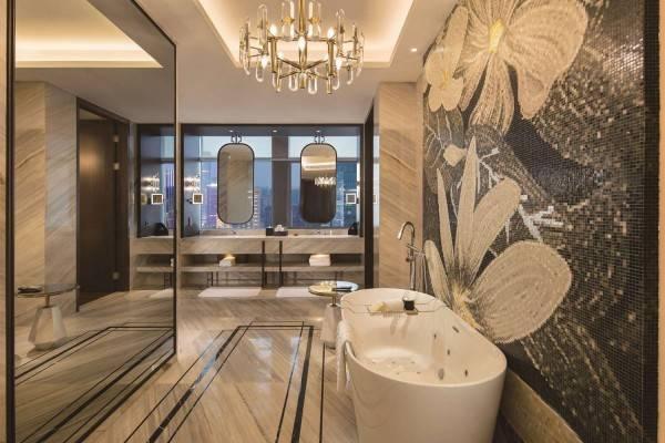 Hotel Hilton Hangzhou Xiaoshan