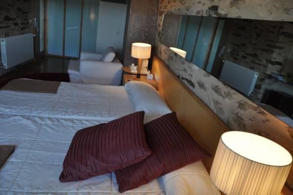 Hotel Posada Real la Cartería