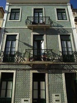 Hotel Casa Sesimbra
