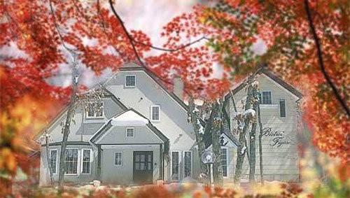 Hotel (RYOKAN) Shirakabako Auberge Birstro Figaro