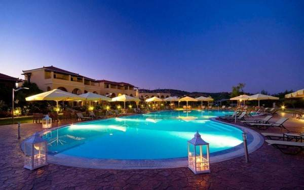 Hotel Aktaion Resort