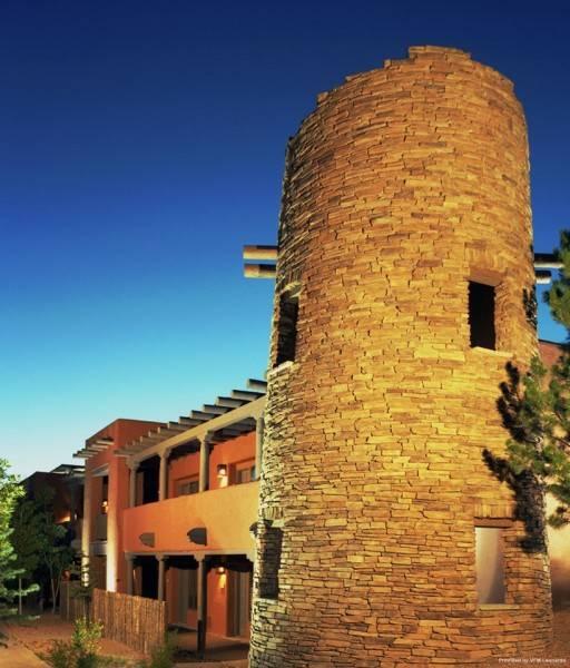 Hotel The Lodge at Santa Fe