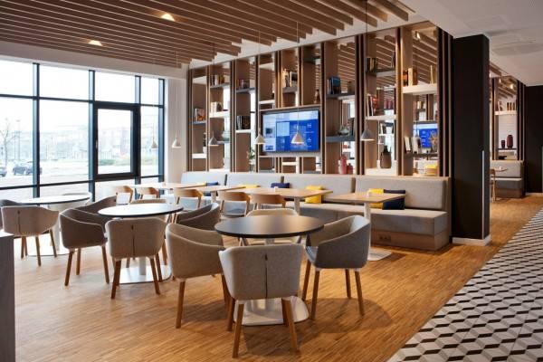 Holiday Inn Express MUNICH - OLYMPIAPARK