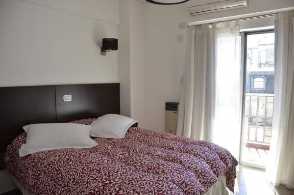 Hotel Apartamentos Santa Fe