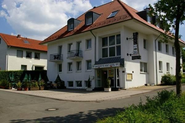 Hotel Vogt