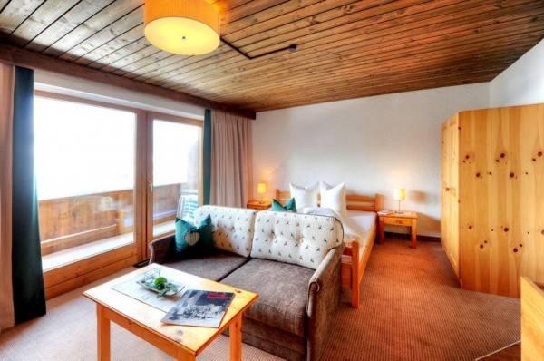 Hotel Appartementhaus Lentsch