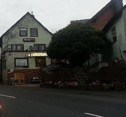 Hotel Zum Schwarzen Roß Landgasthof
