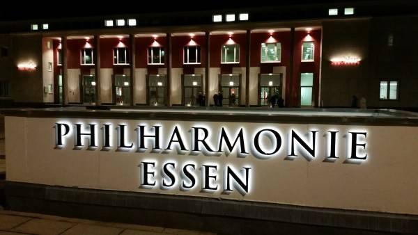 Hotel LUISE CITY – An der Philharmonie –