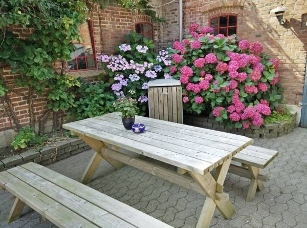 Hotel Bed and Breakfast Esbjerg