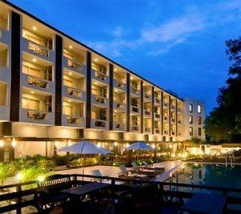Hotel Nagoa Grande