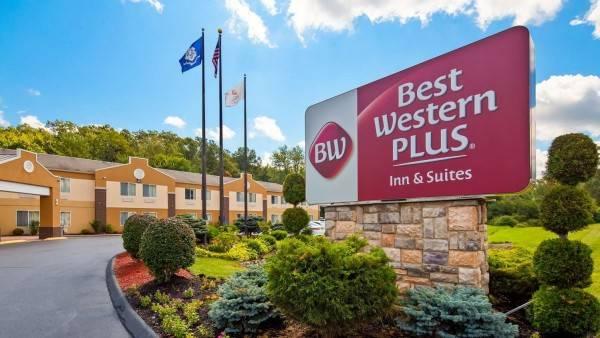 Hotel BEST WESTERN PLUS NEW ENGLAND