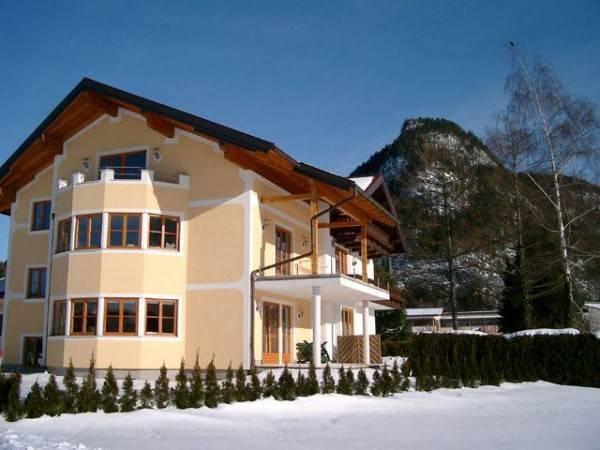 Hotel Haus Hedwig