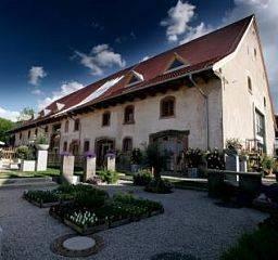 Hotel Rainhof Scheune