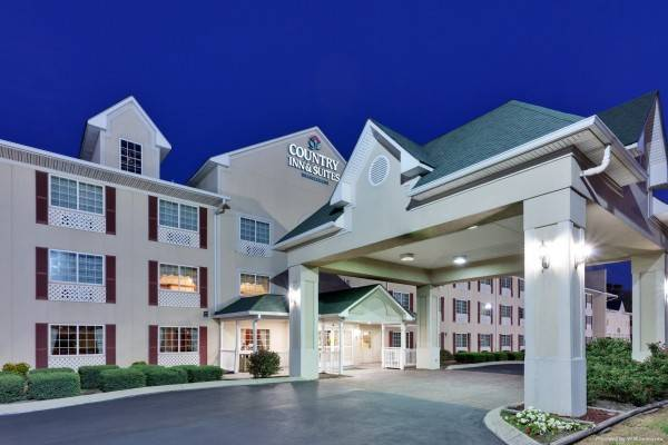 Comfort Inn and Suites Antioch