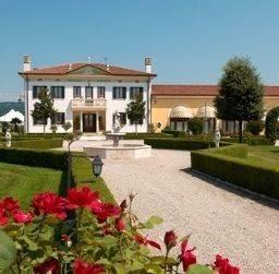 Hotel Villa Serena Agriturismo