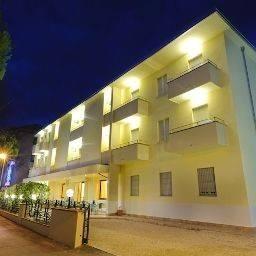 Hotel Vannucci Rimini G.H.R.