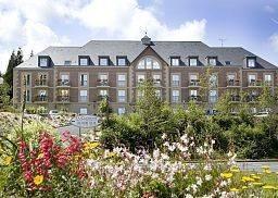 Tulip Inn Honfleur résidence