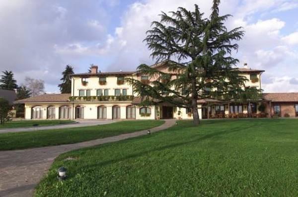 Hotel Relais Picaron