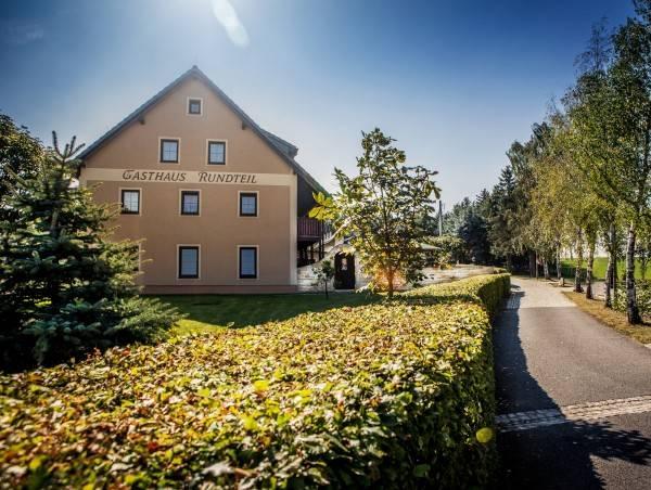 Hotel Gasthaus Rundteil