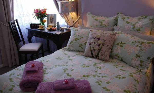 Hotel Highclaire House Bed and Breakfast