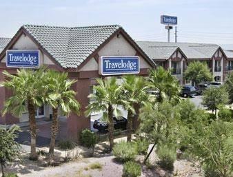 Hotel Travelodge by Wyndham Phoenix