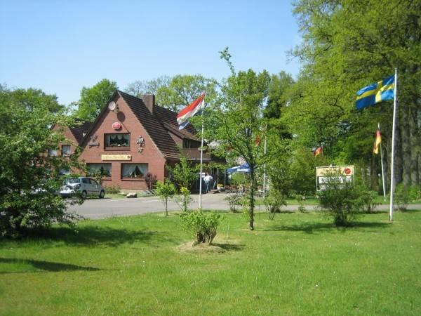 Hotel Landhaus Mienenbüttel
