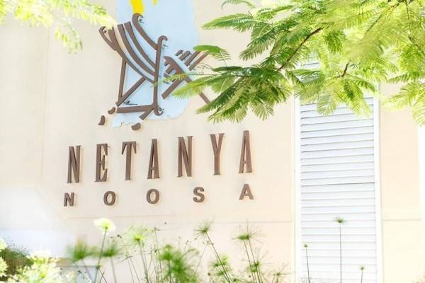 Hotel Netanya Noosa