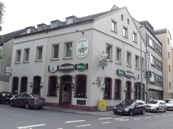 Zur Bauernstube Hotel & Gasthof