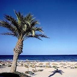 Hotel Palmera Beach Apartamentos