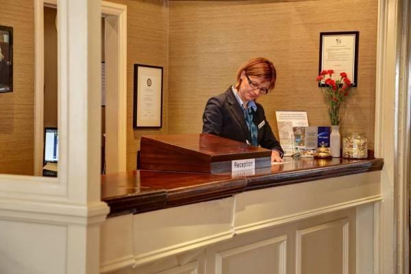 Hotel BEST WESTERN ROSE AND CROWN IN TONBRIDGE