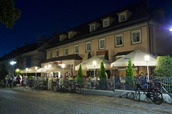 Hotel Promenade Garni
